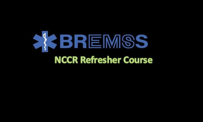NCCR Course (30 Hours) | Events | BREMSS