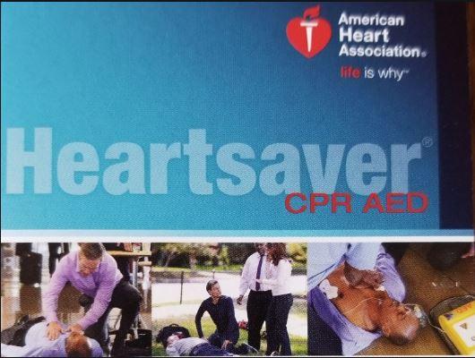 Heartsaver® Online